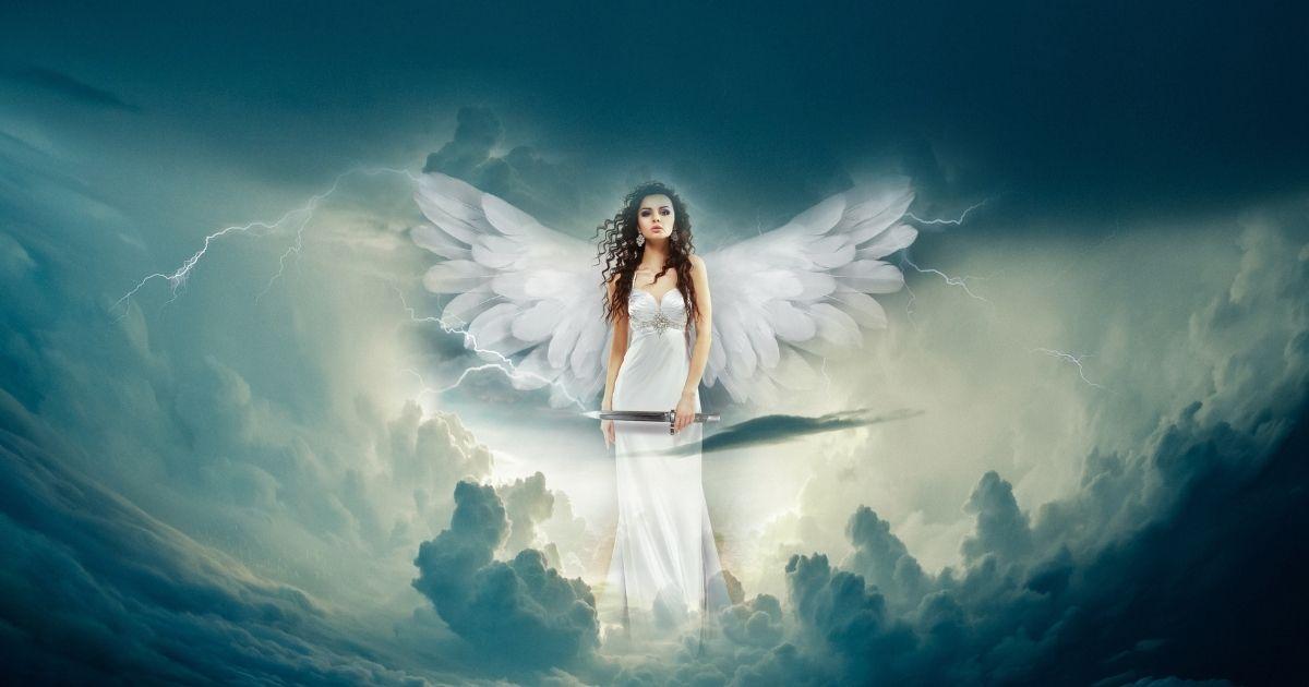 地上の天使〜エンジェルレルムからやって来たアースエンジェル達